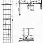 Die Mantelkonstruktion der Rotoren